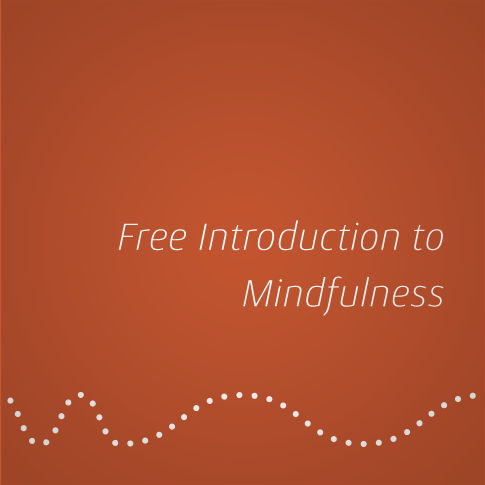 Free Introduction to Mindfulness