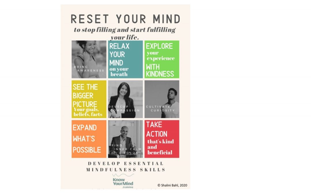 Reset Your Mind: Use The 90-Second Rule For Problem Solving